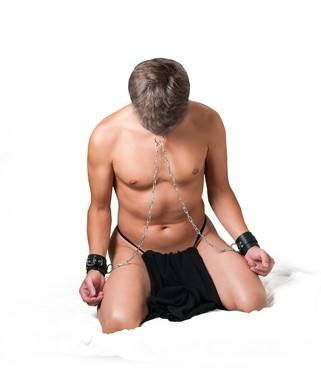 herrin und sklave nuru massage wiki