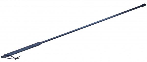 8mm starker Kunststoff Rohrstock ❘ leicht flexibel - sehr hart!