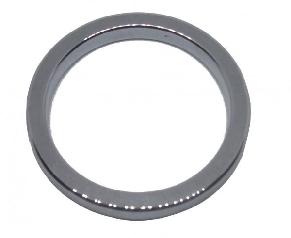 Aluminium Cockring ❘ Hodenring verschiedene Größen