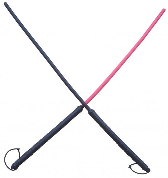 Rattan Rohrstock mit Gummiüberzug ❘ Spanking cane