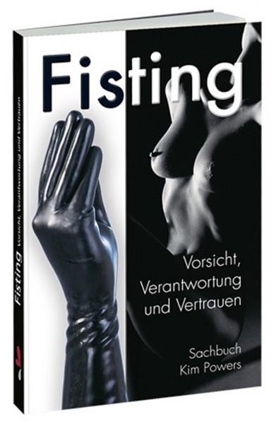 Fisting ❘ BDSM Sachbuch ❘ zahlreiche animierende Bilder