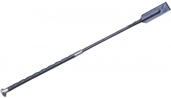Hochwertige SM Spanking Reitgerte ❘ mit Metallendkappe