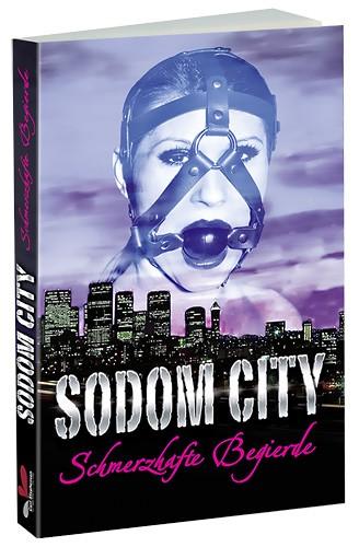 Sodom City ❘ 20 BDSM & Bondage Kurzgeschichten