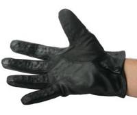 Vampyr Gloves – BDSM Leder Handschuhe mit kleinen fiesen Spikes